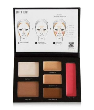 Lord & Berry Contour Palette  Make-up Palette für Damen