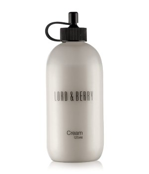 Lord & Berry Cream Gentle Cream Cleanser Reinigungscreme für Damen