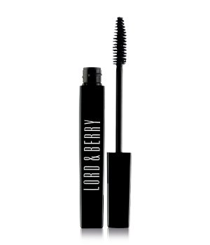 Lord & Berry Mascare Treatment & Volumen Mascara für Damen
