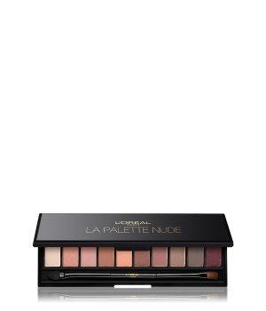 L'Oréal Paris Color Riche La Palette Eye Rosé Lidschatten Palette für Damen