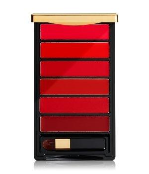L'Oréal Paris Color Riche La Palette Red Lippenstift Palette für Damen
