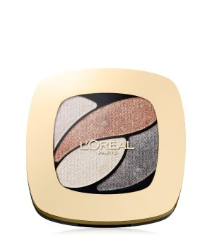 L'Oréal Paris Color Riche Quad Lidschatten Palette für Damen