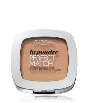 L'Oréal Paris Perfect Match La Poudre Kompaktpuder für Damen