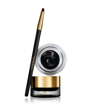 L'Oréal Paris Super Liner Gel Intenza Eyeliner 2.8 g Pure Black