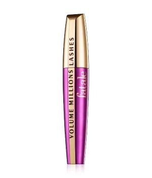 L'Oréal Paris Volume Million Lashes Fatale Mascara für Damen