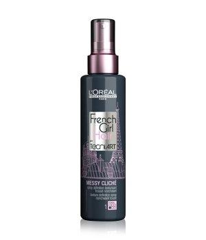 L'Oréal Professionnel Tecni.Art French Girl Hair Messy Cliché Haarspray für Damen