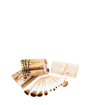 Luvia Bamboo's Root  Pinselset für Damen
