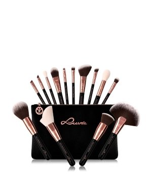 Luvia Essential Brushes Black Diamond Pinselset für Damen