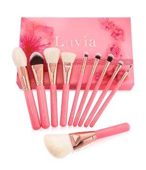 Luvia Essential Brushes Expansion Set - Sakura Pinselset für Damen