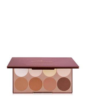 Luvia Prime Contouring Palette  Essential Contouring Shades Vol.1 Make-up Palette für Damen
