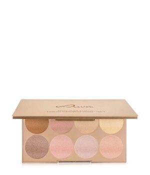 Luvia Prime Glow Palette Essential Highlighter Shades Vol.1 Make-up Palette für Damen