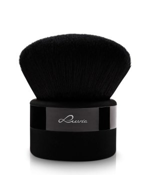 Luvia The Essential Black Kabuki-Pinsel für Damen