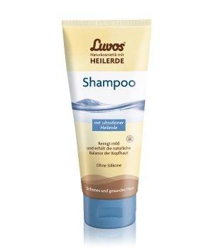 Luvos Naturkosmetik  Luvos Naturkosmetik Shampoo mit Heilerde Haarshampoo