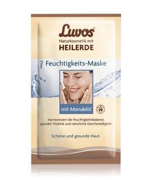Luvos Pflege Feuchtigkeit Gesichtsmaske