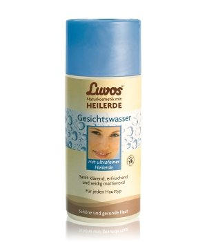 Luvos Pflege Mit ultrafeiner Heilerde Gesichtswasser