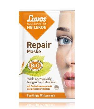 Luvos Naturkosmetik  Luvos Naturkosmetik Creme-Maske Repair mit Buchenknospenextrakt Maske