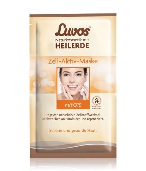 Luvos Naturkosmetik  Luvos Naturkosmetik Zell-Aktiv-Maske Anti-Aging Pflege 1.0 pieces