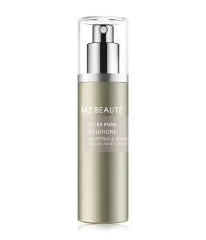 M2 BEAUTÉ Ultra Pure Solutions Cu Peptide & Vitamin B Facial Nano Spray Gesichtsspray für Damen und Herren