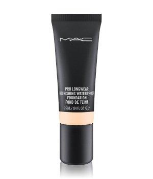 MAC Pro Longwear Nourishing Waterproof Flüssige Foundation 25 ml Nr. N18