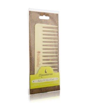 Macadamia Professional Healing Oil Infused Comb Strähnenkamm für Damen und Herren