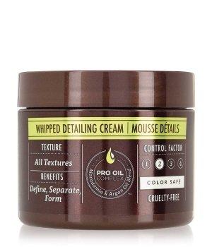 Macadamia Professional Whipped Detailing Cream  Haarserum für Damen und Herren