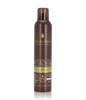 Macadamia Professional Flex Hold Shaping  Haarspray für Damen und Herren