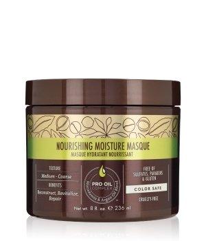 Macadamia Professional Nourishing Moisture  Haarmaske für Damen und Herren