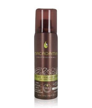Macadamia Professional Style Lock Strong Hold  Haarspray für Damen und Herren