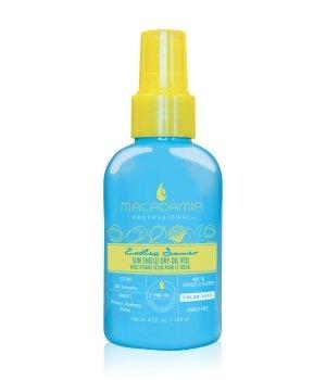Macadamia Professional Sun Shield Dry Oil Veil  Leave-in-Treatment für Damen und Herren