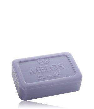 Made by Speick Melos Reine Pflanzenöl Lavendel Stückseife für Damen und Herren