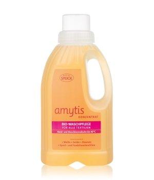Made by Speick Wasch & Pflegemittel Amytis Waschmittel für Damen und Herren