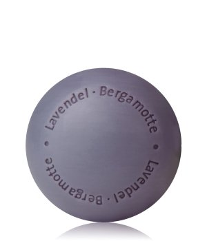 Made by Speick Wellness Lavendel & Bergamott Stückseife für Damen