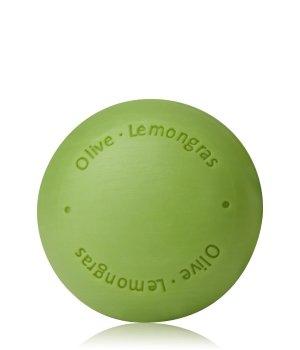 Made by Speick Wellness Olive & Lemongrass Stückseife für Damen
