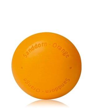 Made by Speick Wellness Sanddorn & Orange Stückseife für Damen