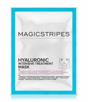 Magicstripes Hyaluronic Treatment Mask  Tuchmaske für Damen und Herren