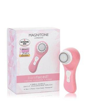 Magnitone London BareFaced! Pink Gesichtsbürste für Damen