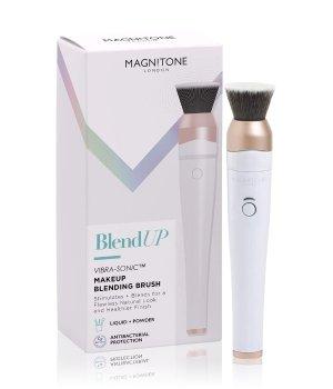 Magnitone London BlendUp White Gesichtsbürste für Damen