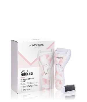 Magnitone London Well Heeled! Pink Hornhautentf...