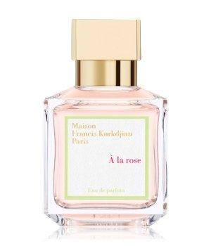 Maison Francis Kurkdjian À La Rose  Eau de Parfum für Damen