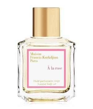Maison Francis Kurkdjian À La Rose Scented Körperöl für Damen