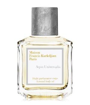 Maison Francis Kurkdjian Aqua Universalis Scented Körperöl