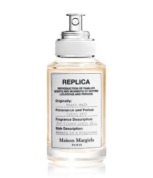 Maison Margiela Replica Beach Walk Eau de Toilette für Damen