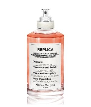 Maison Margiela Replica Lipstick On Eau de Toilette für Damen