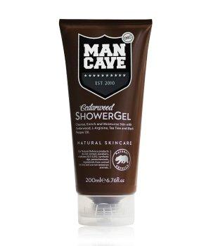 ManCave Cedar Wood  Duschgel für Herren