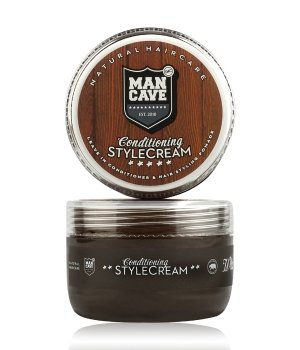 ManCave Conditioning  Stylingcreme für Herren