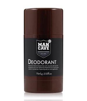 ManCave Deodorant  Deodorant Stick für Herren