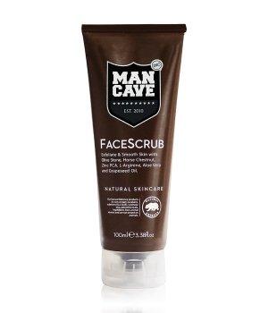 ManCave Face Scrub  Gesichtspeeling für Herren