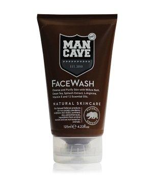 ManCave Face Wash  Reinigungsgel für Herren