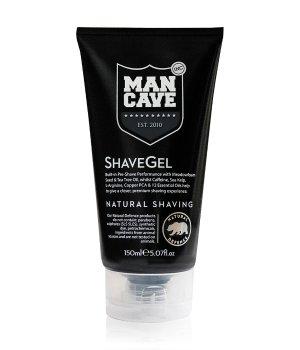 ManCave Shave Gel  Rasiergel für Herren