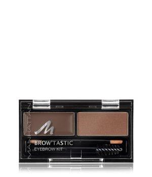 Manhattan Brow'Tastic Eyebrow Kit Augenbrauen Palette für Damen